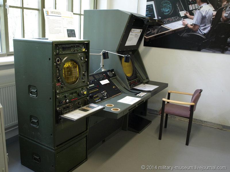 Диспетчерское оборудование