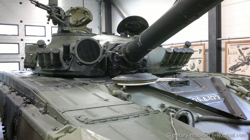 T-72 M1