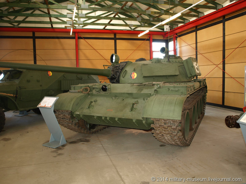 Panzermuseum Munster-2014-03-055