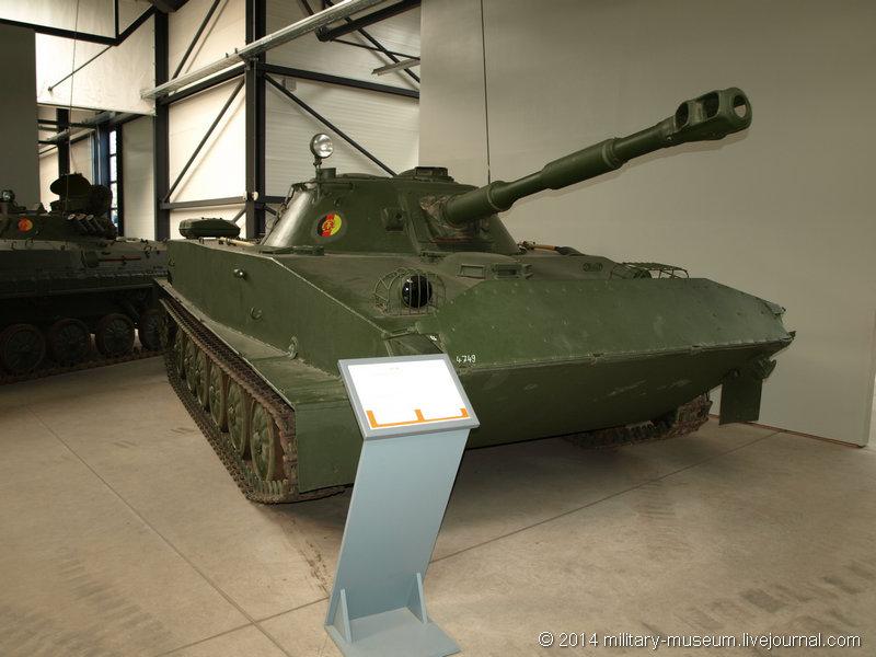 Panzermuseum Munster-2014-03-074