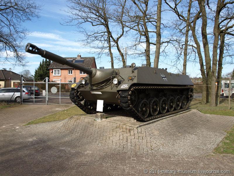 Panzermuseum Munster-2014-03-164