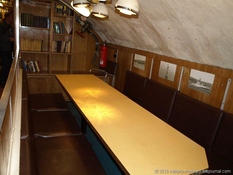советская подводная лодка у статуи свободы в