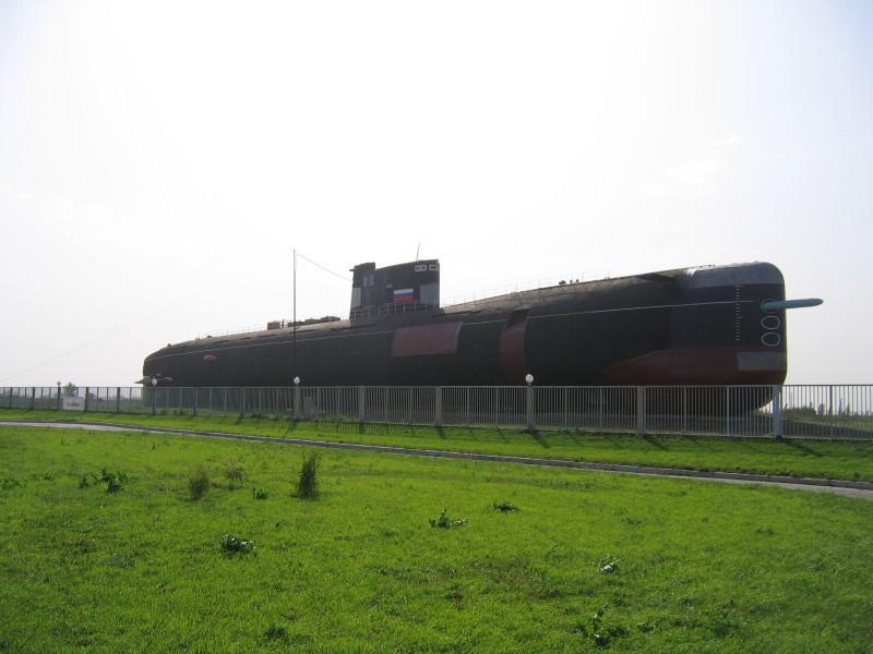 ПЛ Б-307 в Техническом музее АвтоВАЗ, автор фото: Трубин Анатолий, https://commons.wikimedia.org