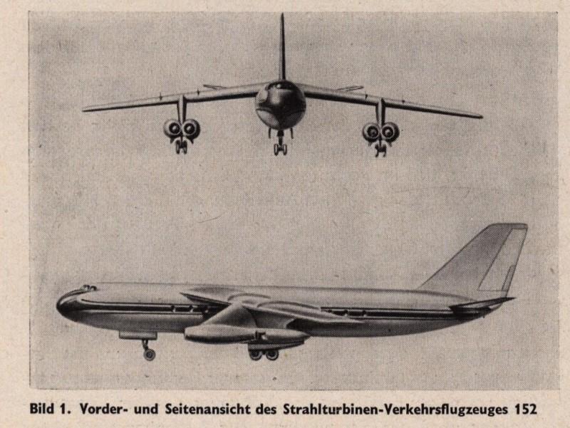 Бааде-152