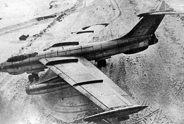 Junkers EF-150