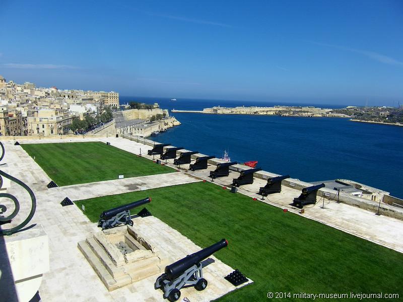 Malta War Museum-2009-04-19_002