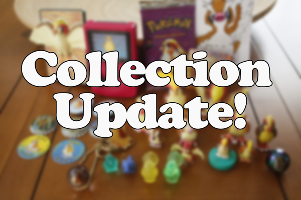 collectionupdate
