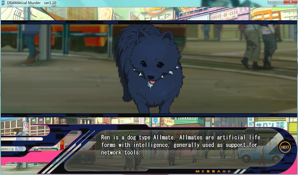 dramatical murder game download ios