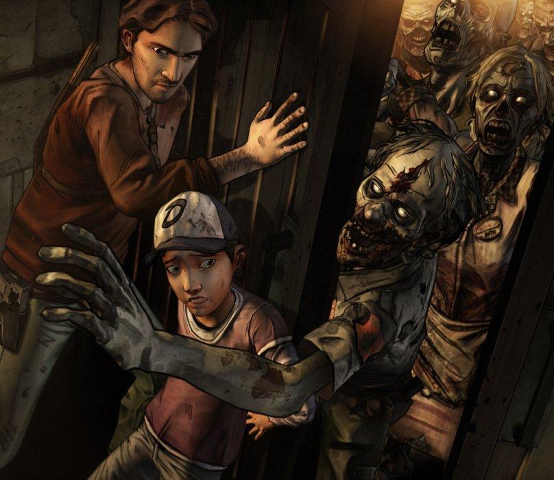Игры типа ходячих мертвецов