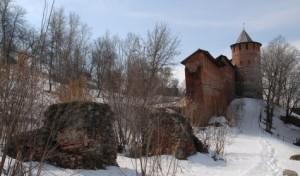 нн руины