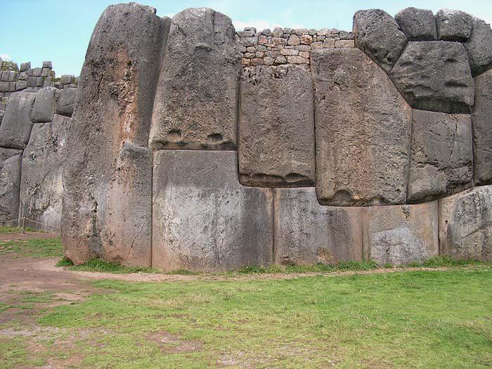 Перу. Вмятины 2