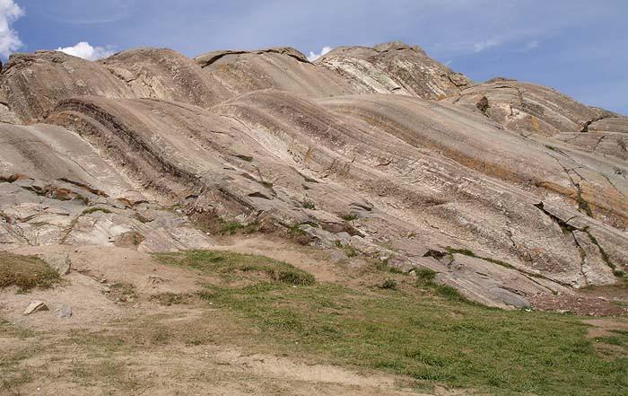 Перу. Горки 1