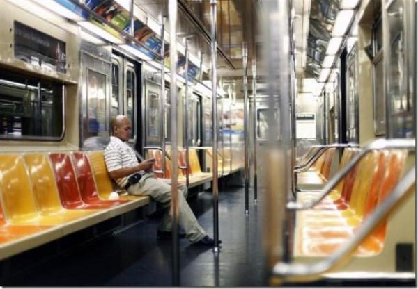метро 4