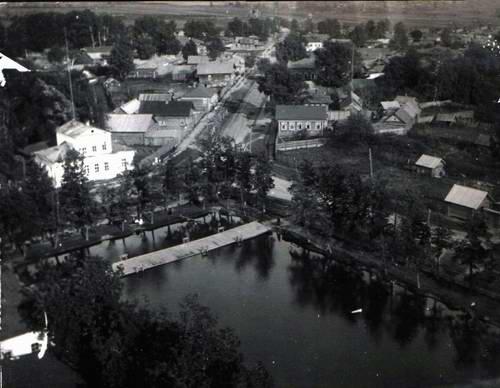 фото город семенов нижегородской области