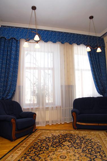 Дом Иконникова. Комната жениха