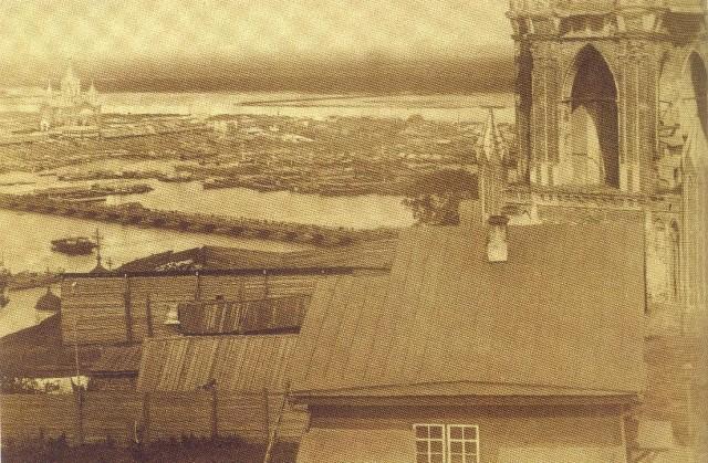 Муравьевская башня 2
