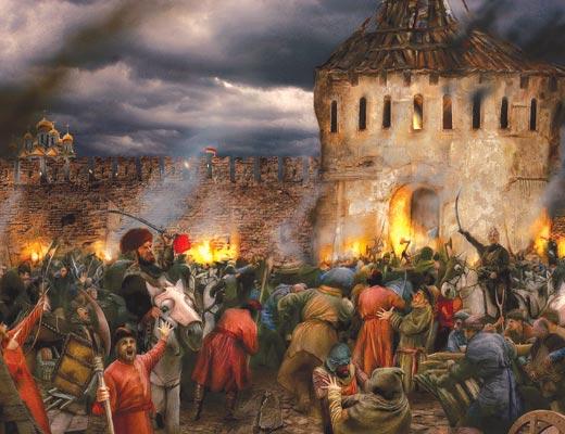 Битва под Зарайском