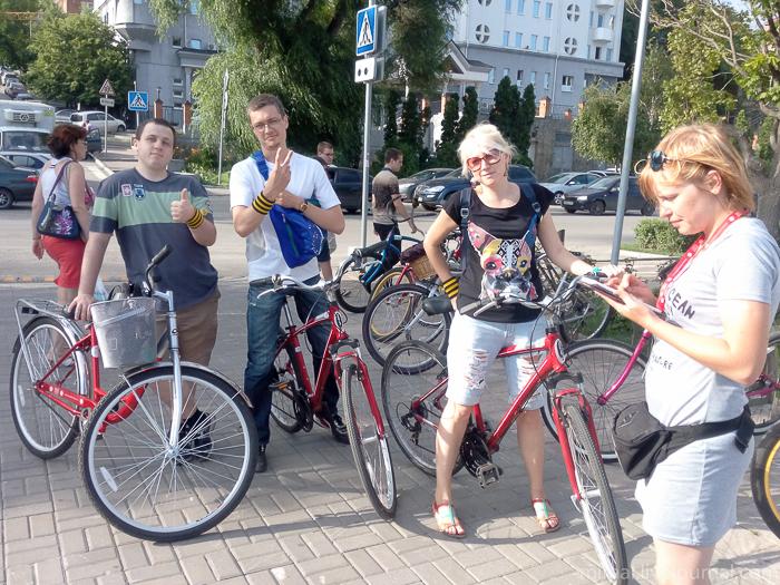 Интернет-патруль: набережная Ростова-на-Дону