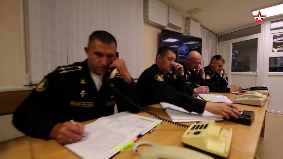 Камчатские «Бореи» готовятся к стрельбе «Булавой»