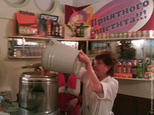 советская пышечная большая конюшенная 25 петербург кофе