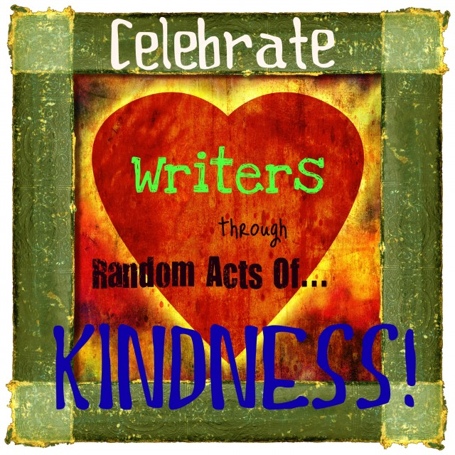40th Birthday Random Acts Of Kindness: Mindy Alyse Weiss