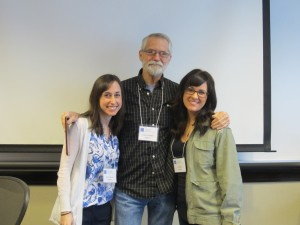 The Novel Intensive faculty