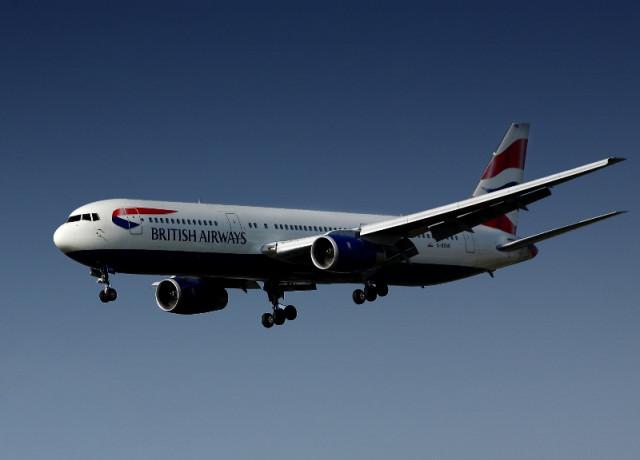 Boeing 767-336ER cn29231 British Airways Istanbul Ataturk (Yesilkoy) 03-10-2008