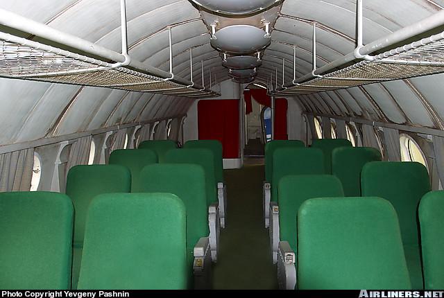 Ту-104 (СССР-42322)