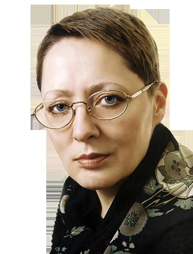 Зубкова Галина Алексеевна
