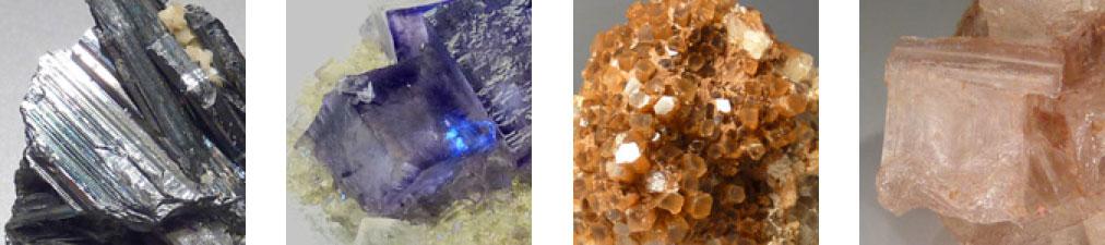 mineralog-блог о минералах