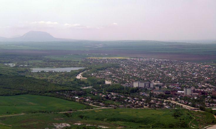 Картинки села краснокумское