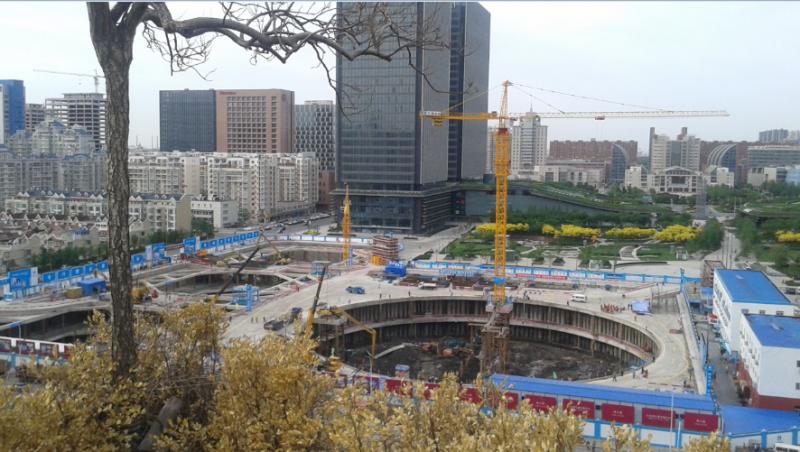 CTF_Tianjin