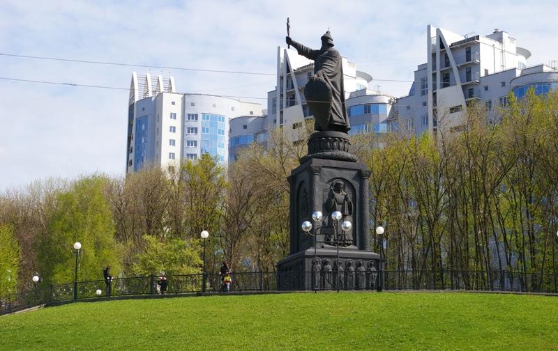 Белгород 2010