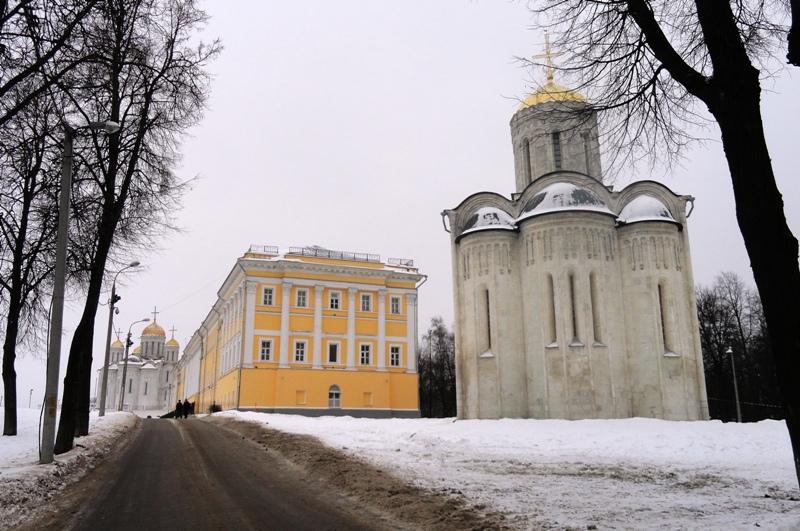 Владимир февраль 2014