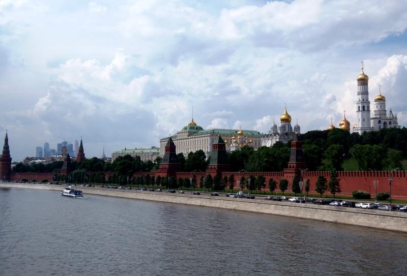 Москва июль 2014