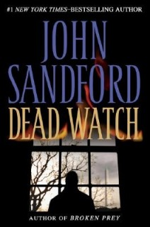 Book cover for Dead Watch