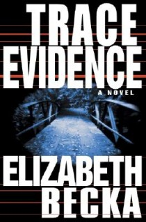 Cover art for Trace Evidence