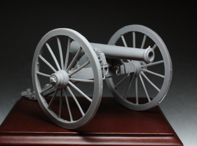 ms-0044 12-pounder Napoleon