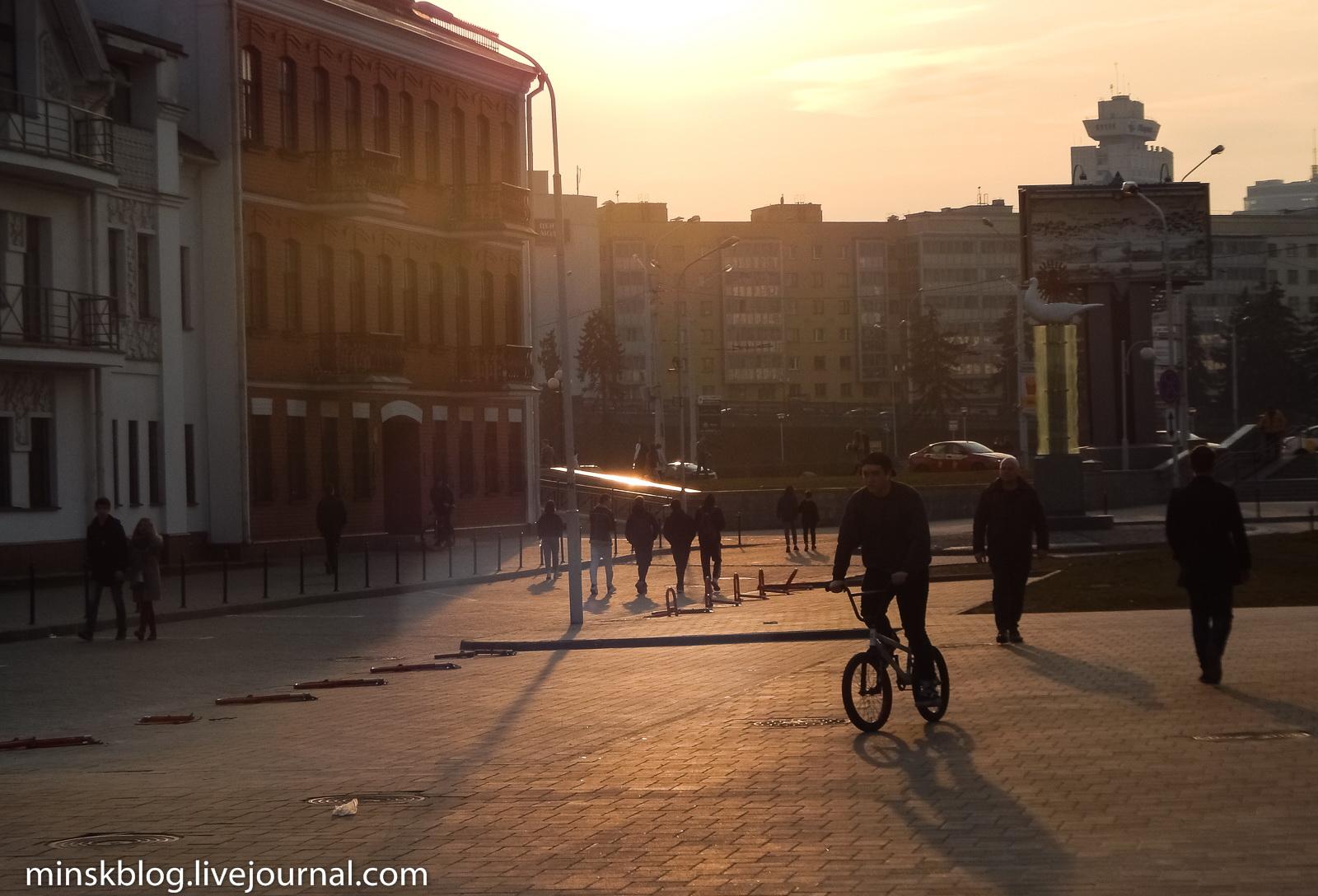 Как живет Беларусь - последняя страна не пораженная коронапсихозом