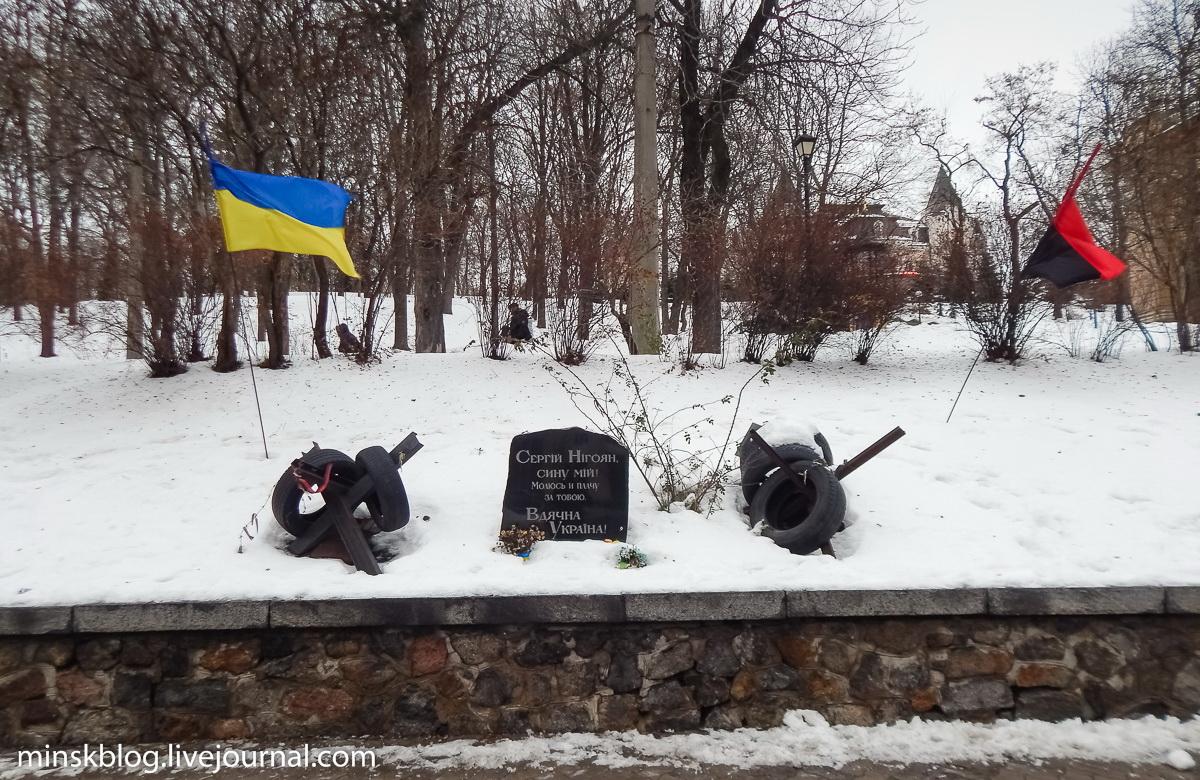 Как Украина побеждала агрессора. Репортаж с места событий