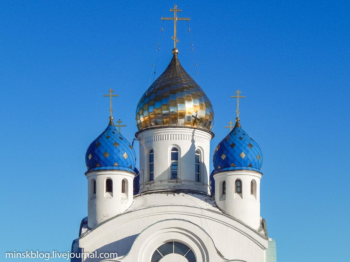 Красивые церкви россии на сине- розовом фоне картинки