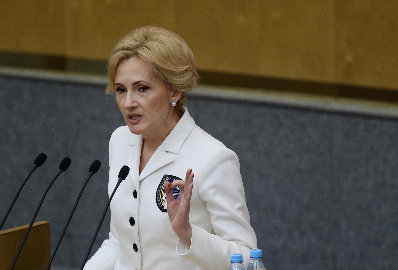 В Госдуме открыто заявили о дискриминации мужчин и выступили против гендерного