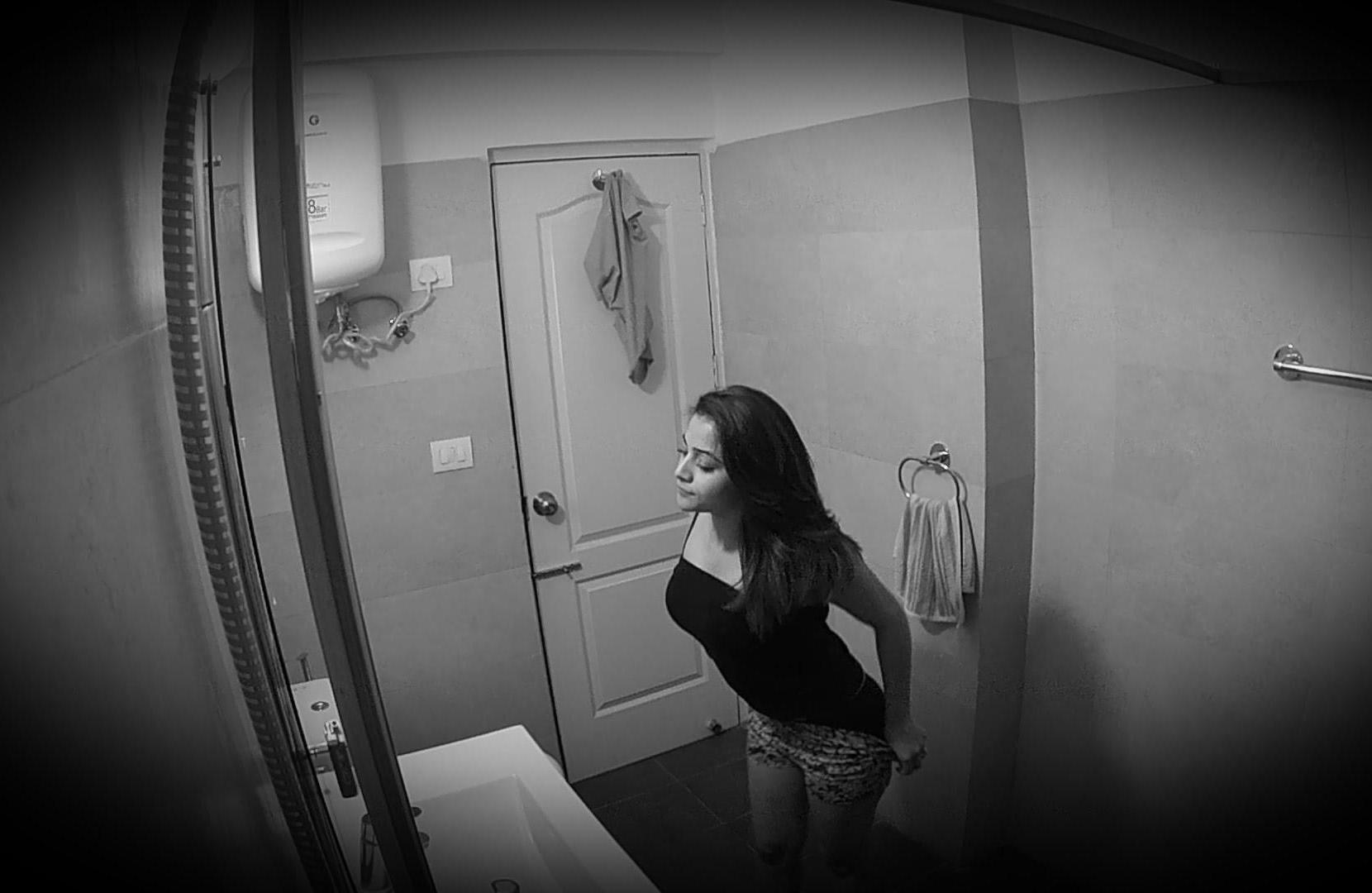 съемка скрытой камерой случайных сексуальных утех - 6