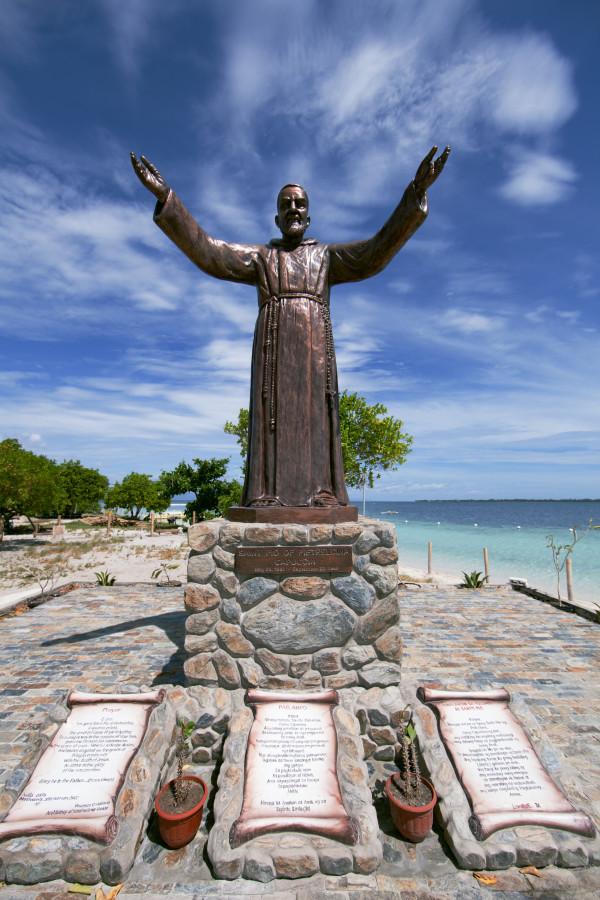 Католические Филиппины
