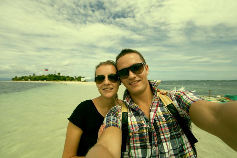 Бохол. Virgin Island