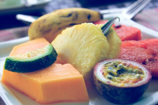 лучший завтрак в мире. Chobe lodge
