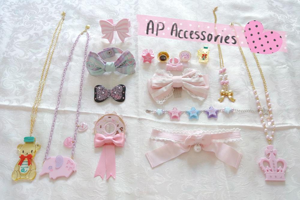 AP-Accessories
