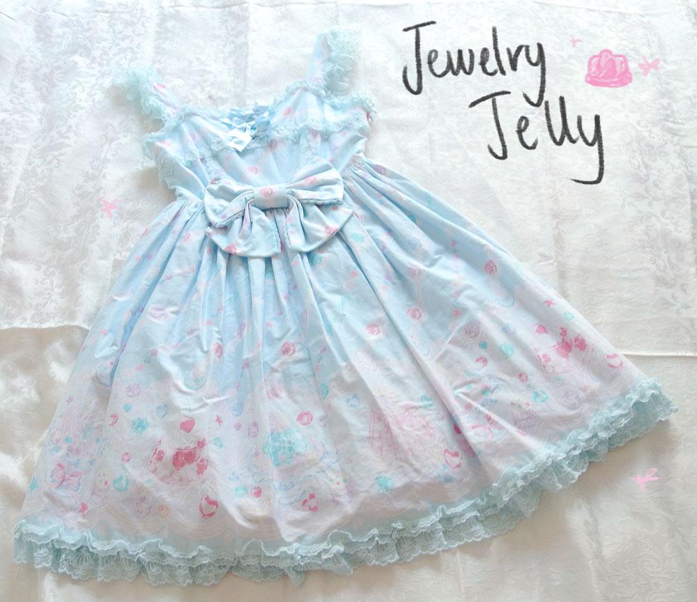 Jewelry-Jelly