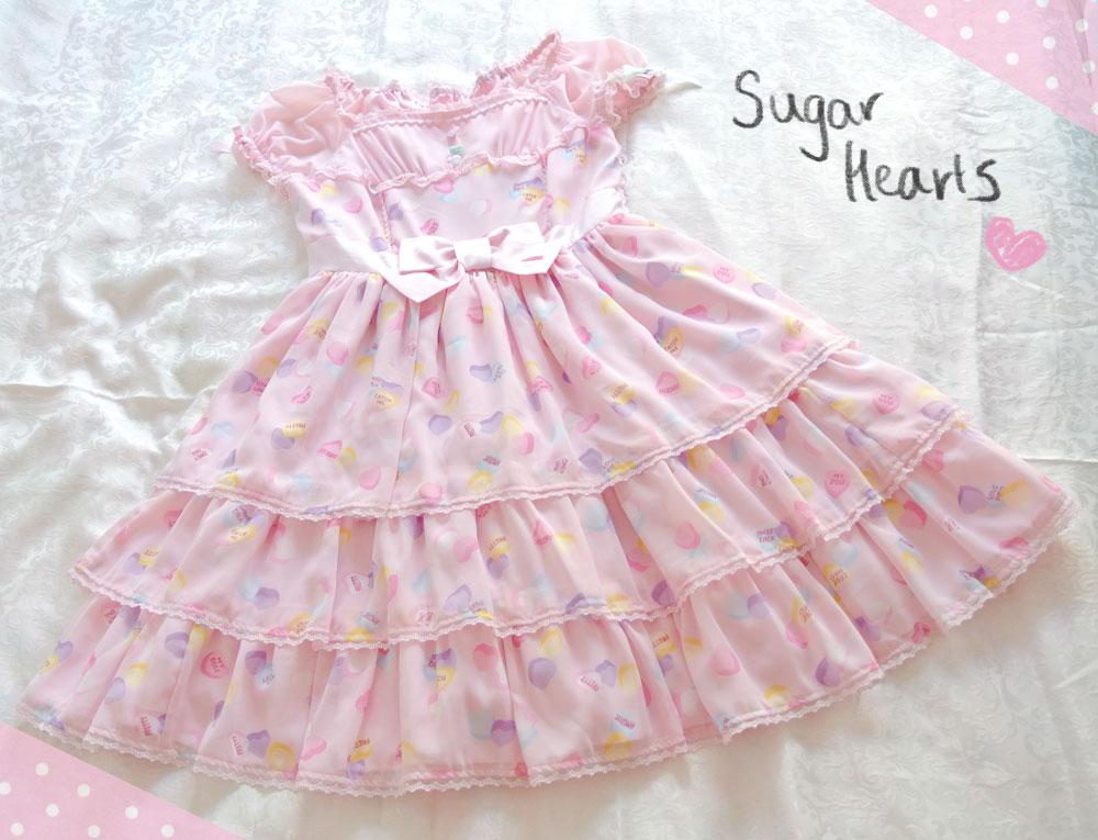 Sugar-Hearts
