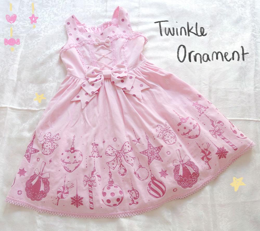 Twinkle-Ornament